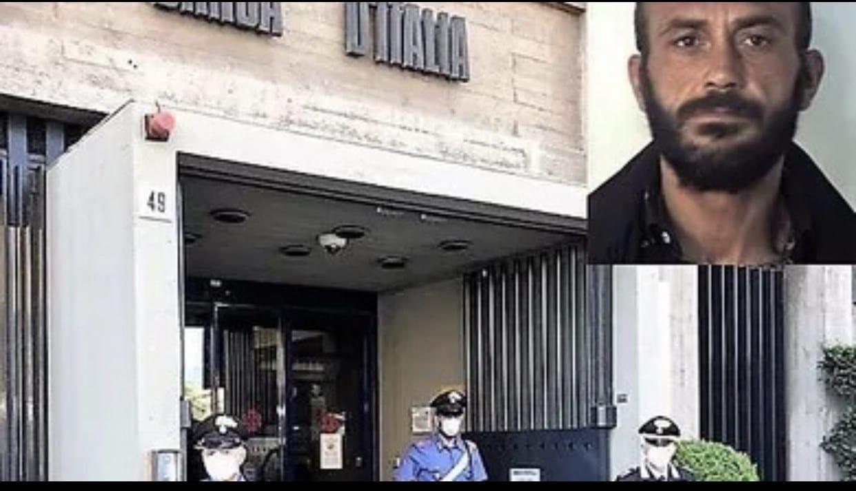 Italie : Un jeune Sénégalais poursuit, bloque et fait arrêter un voleur