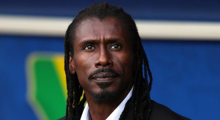 Aliou Cissé publie la liste des Lions sélectionnés pour le match contre la Guinée.