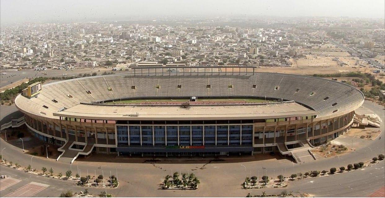 Réhabilitation du stade LSS au Sénégal : Le ministre des sports annonce l'arrivée des Chinois