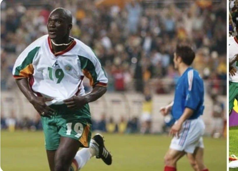 Nécrologie : L'ancien footballeur sénégalais Pape Bouba Diop a rendu l'âme !