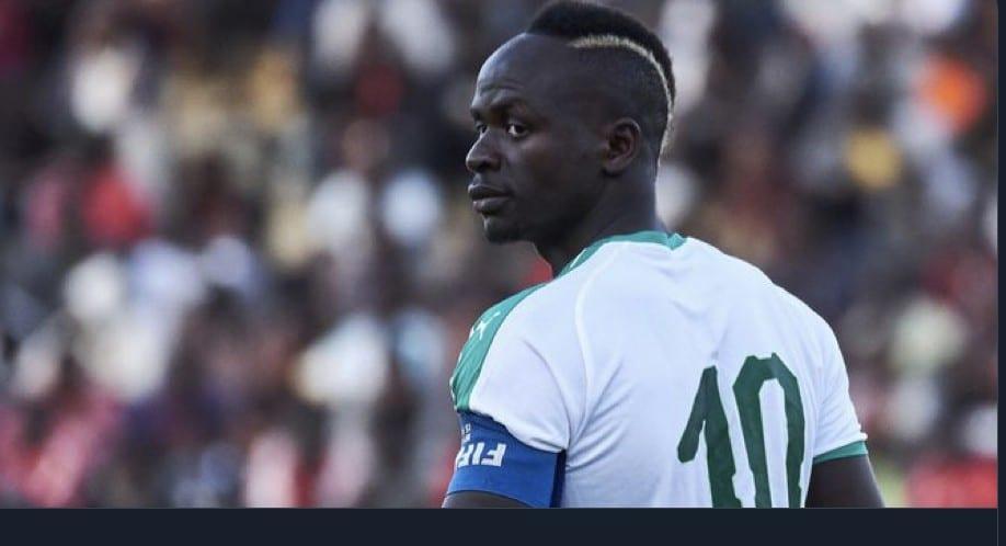 Elim CAN 2022 : Sadio Mané offre la victoire au Sénégal et la qualification contre la Guinée Bissau