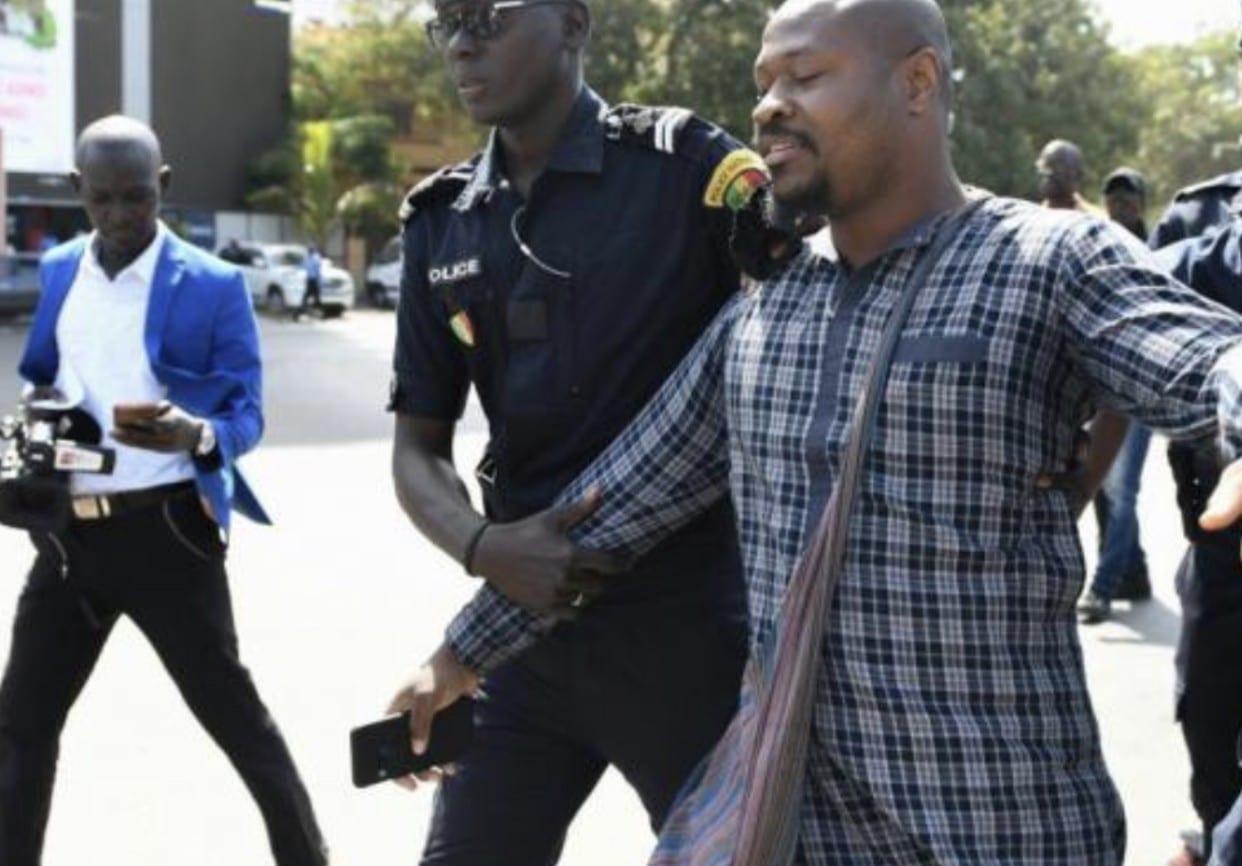 Situation critique du Sénégal : Guy Marius et Cie vont encore investir la rue