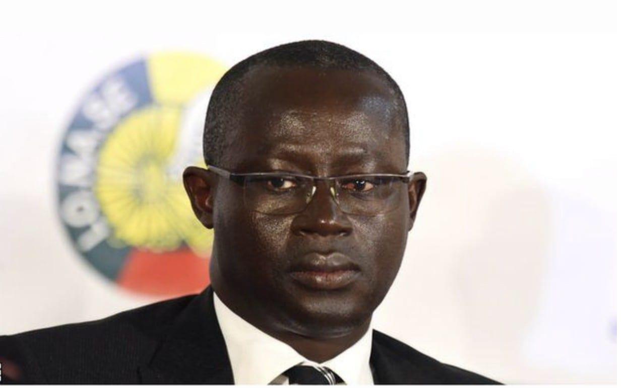 Sénégal : Le président de la fédération sénégalaise de football sera candidat à la présidence de la Caf