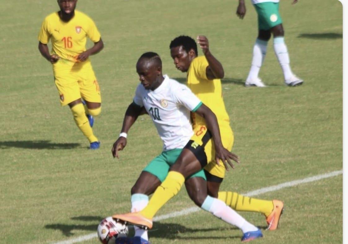 Meilleur buteur équipe nationale du Sénégal : Sadio Mané égale la légende Bocandé et pourchasse El hadji Diouf