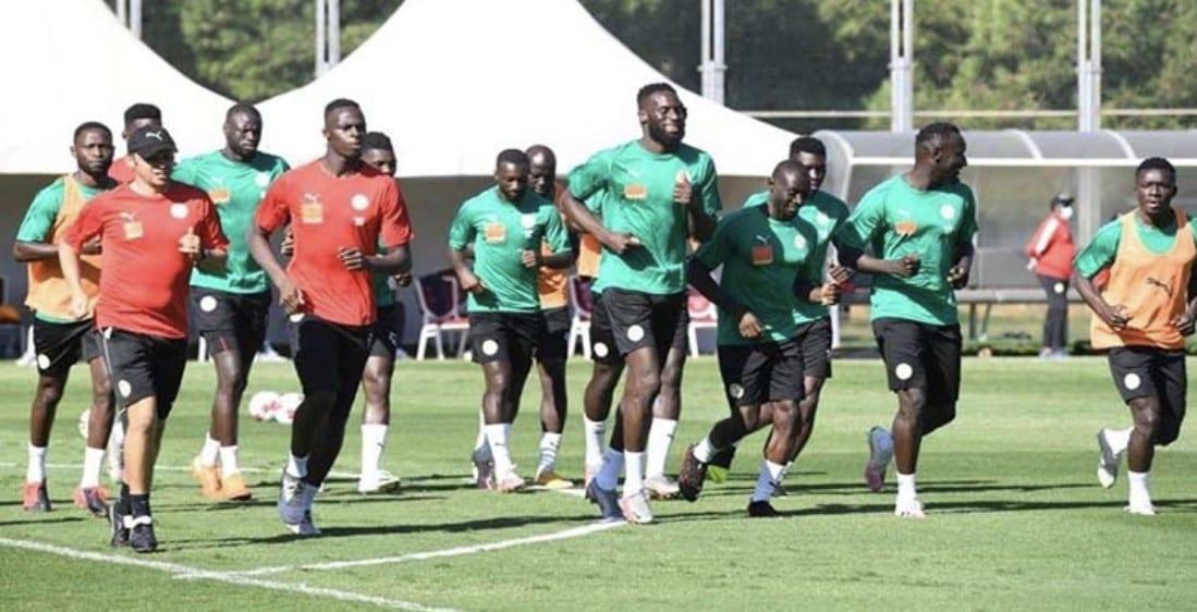 Sénégal – Guinée Bissau : Voici le onze de départ des Lions !