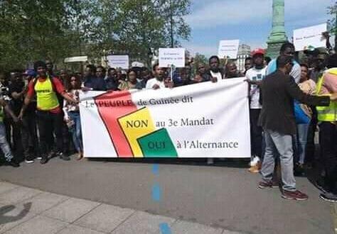 Afrique: Les opposants au 3emandat s'unissent pour de grandes actions