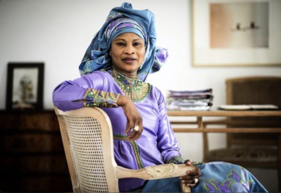Remaniement au Sénégal : Aïssata Tall Sall nommée ministre des Affaires étrangères