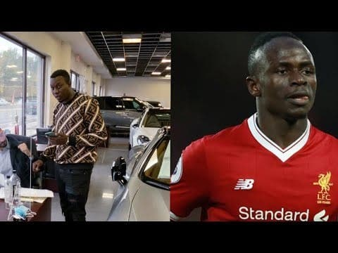 Mo Gates descend les joueurs sénégalais : «Je pèse plus de 130 millions de dollars…»