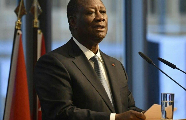 Alassane Ouattara fait une publication étonnante sur la toile