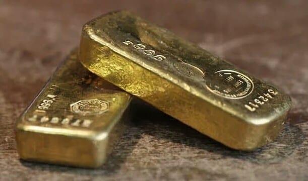 500.000 euros de pièces et de lingots d'or découverts en France