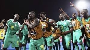 Classement FIFA : Le Sénégal gagne des points et monte à la 20ème place