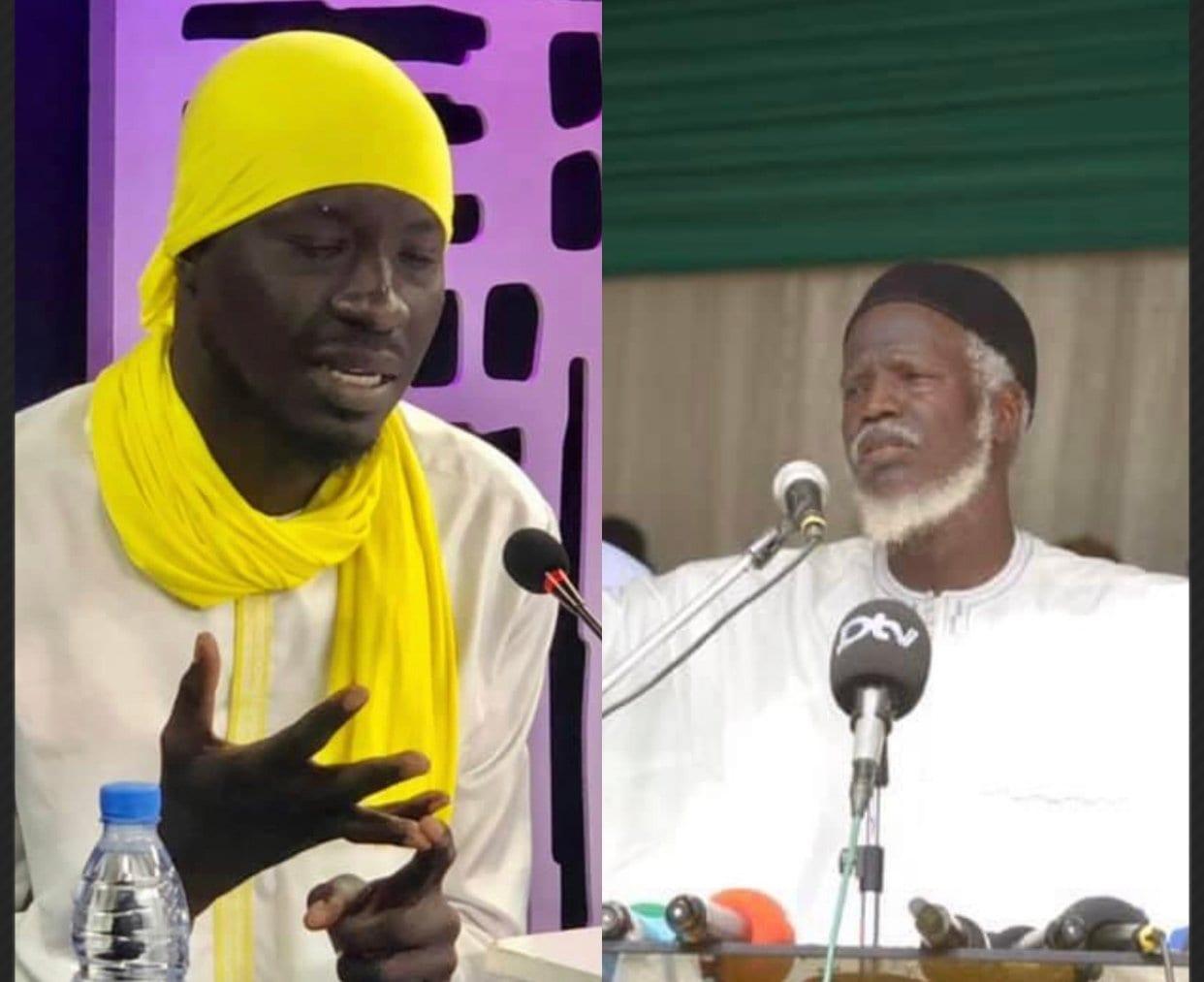 Abdou K. Guèye s'attaque à Oustaz A. Sall: « Il reçoit toujours l'argent de…»