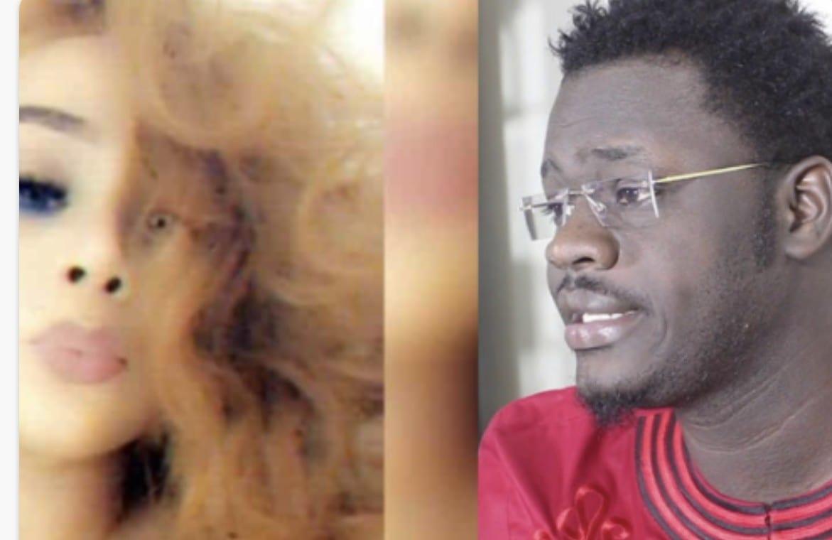 Sénégal : L'animateur Omaro épouse l'ex de Mounzir Niasse