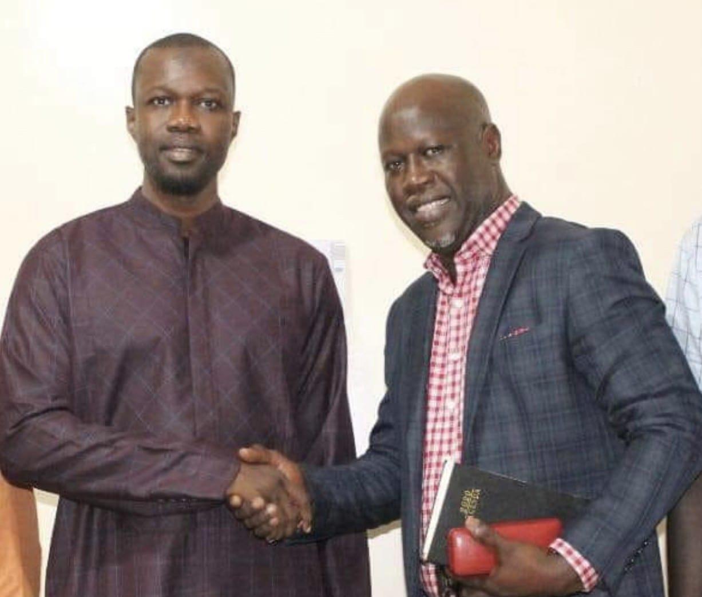 Sénégal : L'opposant Ousmane Sonko récupère des éléments d'Idrissa Seck