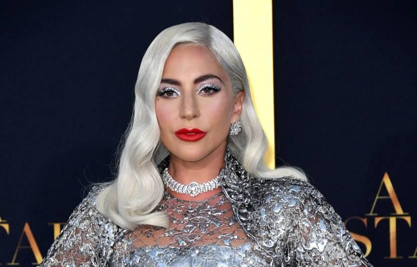 Lady Gaga tacle la Team Trump et soutient Joe Biden