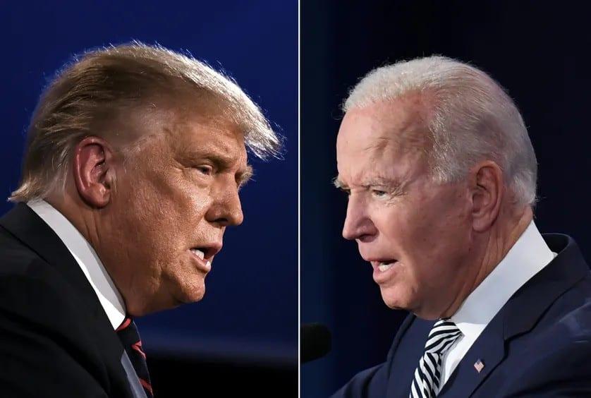 Élections américaines : en quoi l'âge de Joe Biden et de Donald Trump est-il un problème