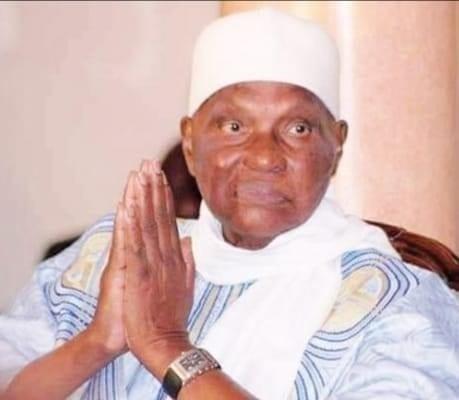 Me Abdoulaye Wade : « Je considère Iba Der Thiam comme un des plus éminents maîtres de l'histoire de l'Afrique »