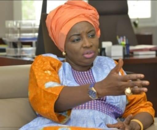Départ du CESE : Mimi Touré ignore totalement le président Macky Sall