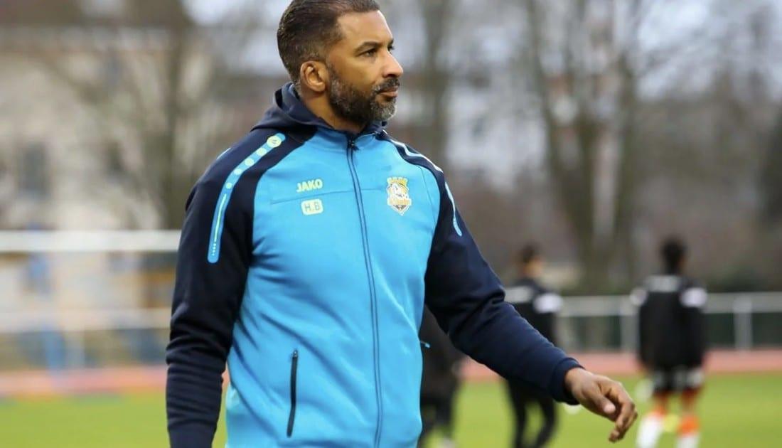 La réponse de Habib Béye sur la possibilité d'entraîner Dijon
