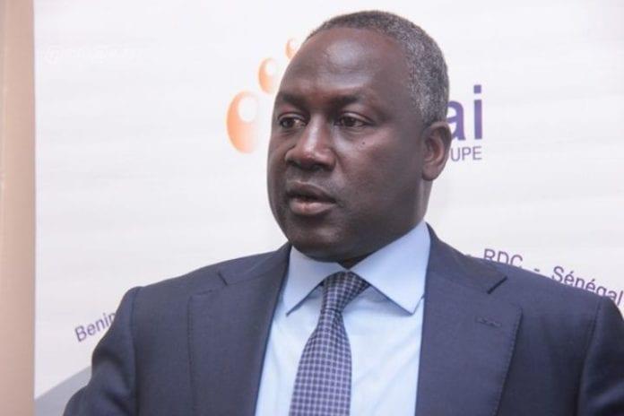 """Adama Bictogo met en garde:"""" Bédié n'a pas de conditions à imposer au président Alassane Ouattara"""""""