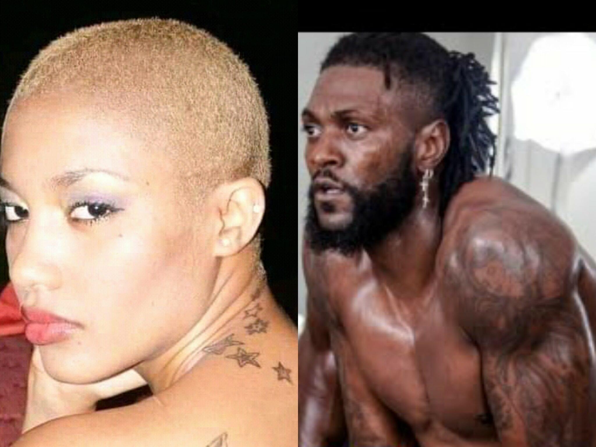 Le mannequin Adja Diallo dément avoir tenu de tels propos à l'encontre d'Adebayor