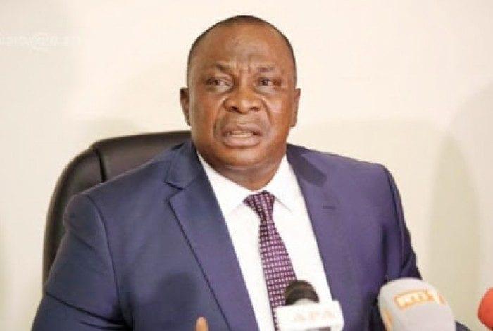"""Adjoumani à la presse française: """"Alassane Ouattara n'a pas bricolé la Constitution pour se faire réélire"""""""