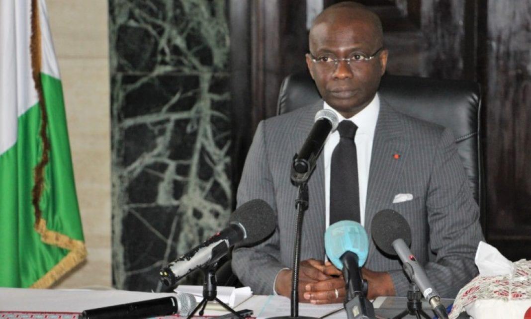 """Affi N'Guessan et Mabri Toikeuse """"activement recherchés"""" par la justice (Procureur)"""