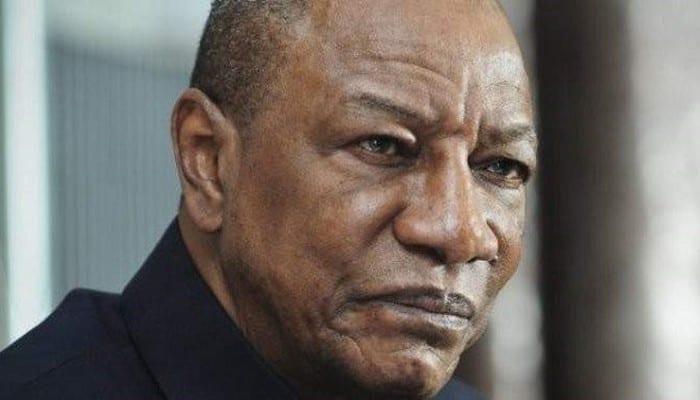 Un marabout sénégalais poursuit Alpha Condé enjustice