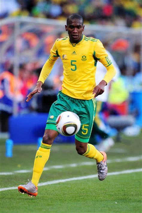 Afrique du Sud: Le footballeur Anele Ngcongca (33 ans) meurt dans un accident