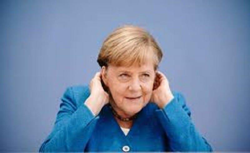 Allemagne : Angela Merkel sur la liste noire d'une brasserie
