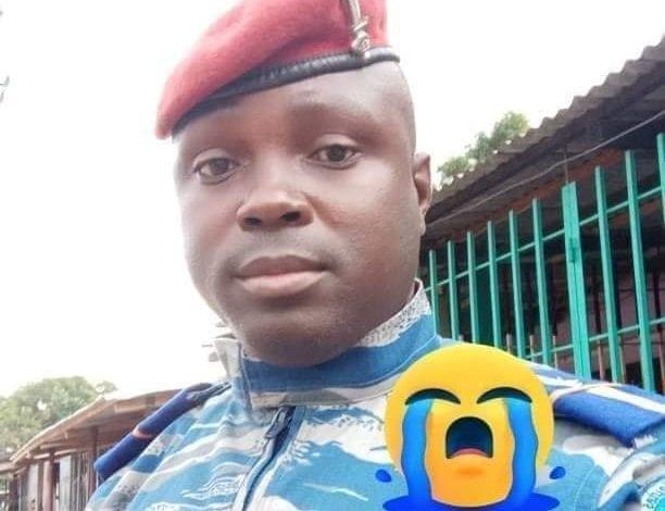 Après la présidentielle/ Un Gendarme-Commando recherché par sa hiérarchie