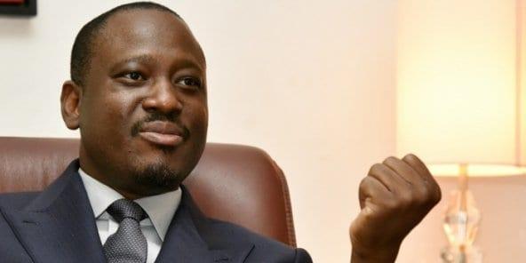Après ses félicitations à Ouattara / Guillaume Soro répond au président du Ghana