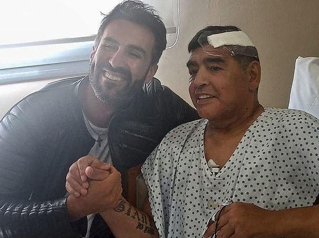 Argentine/ Le médecin de Diego Maradona poursuivi par la justice