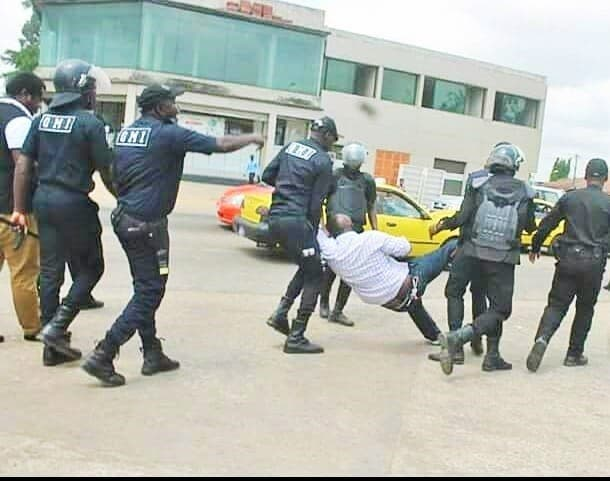 « Arrestations, intimidations… l'Opposition ivoirienne à l'épreuve du feu »
