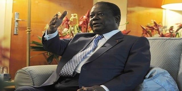 Assiégé par la Police, Bédié parle : voici ce qu'il demande aux ivoiriens
