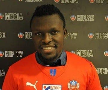 Football : L'international togolais Atakora Lalawele rejoint un club local