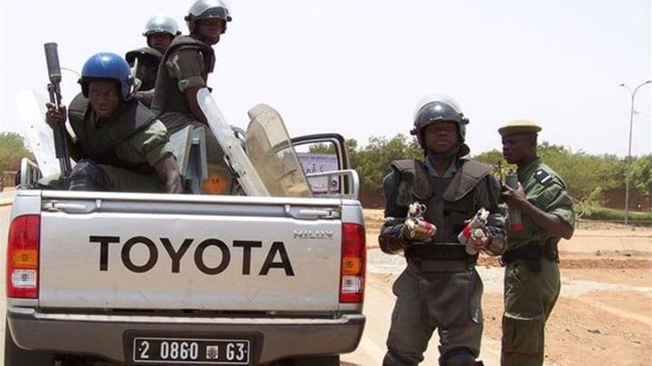 Attaque au Burkina : 6 blessés dans une mosquée