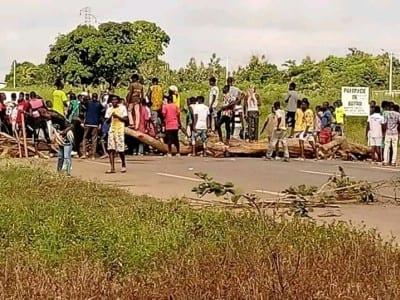 Attaque du cortège du ministre Moussa Sanogo: mort et dégâts matériels enregistrés