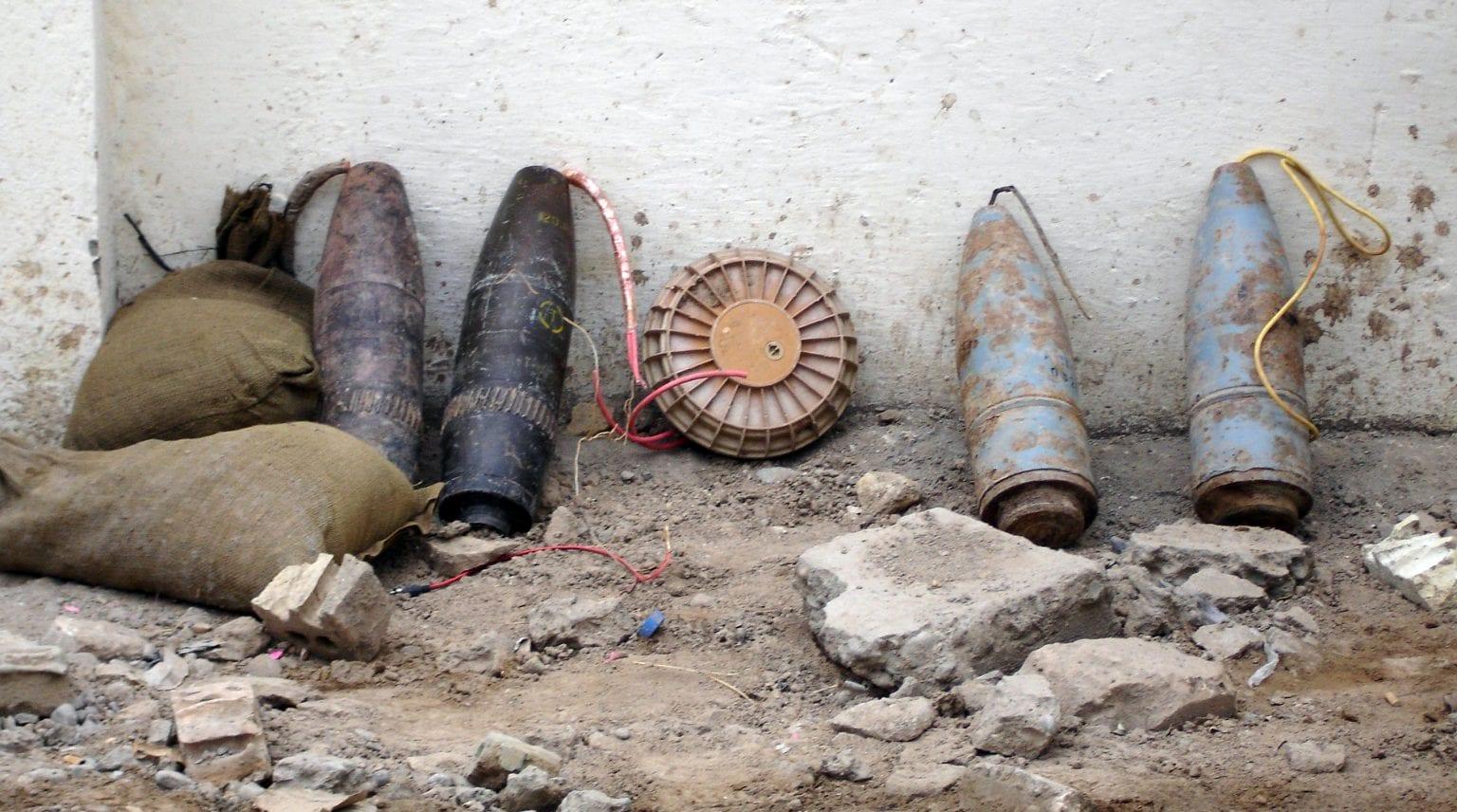 Attentat en Afghanistan : 3 morts dont un conseiller de la banque centrale