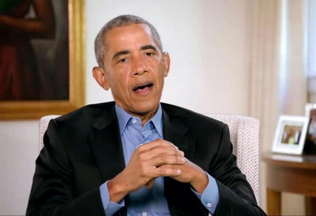 USA : Barack Obama ne travaillera pas dans le gouvernement de Joe Biden