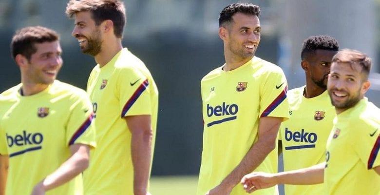 Barça : découvrez les 5 joueurs incontestables de Koeman