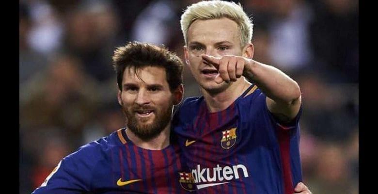 Barça: après koeman, Rakitic répond à Sétien à propos de la polémique sur Messi