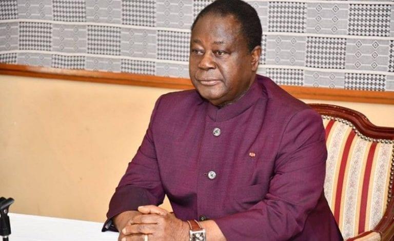 """Bédié dézingue Ouattara: """"Nous sommes terrorisés, embastillés, mutilés et assassinés dans l'horreur bestiale…"""""""