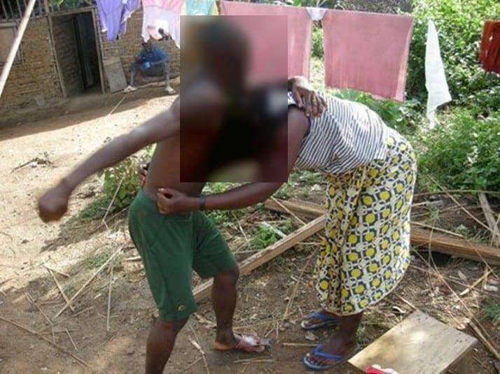 Bénin : il bat à mort sa femme après avoir bu