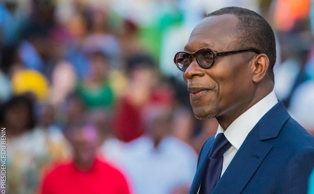 Patrice Talon: «Le Bénin doit 0 FCFA au Nigéria (…)»