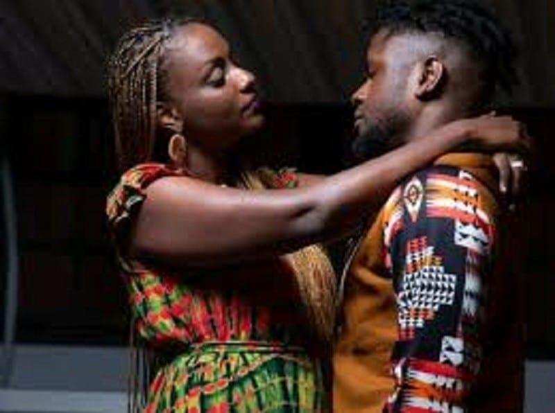 Côte d'Ivoire : le chanteur Bebi Philip amoureux de Halima Gadji