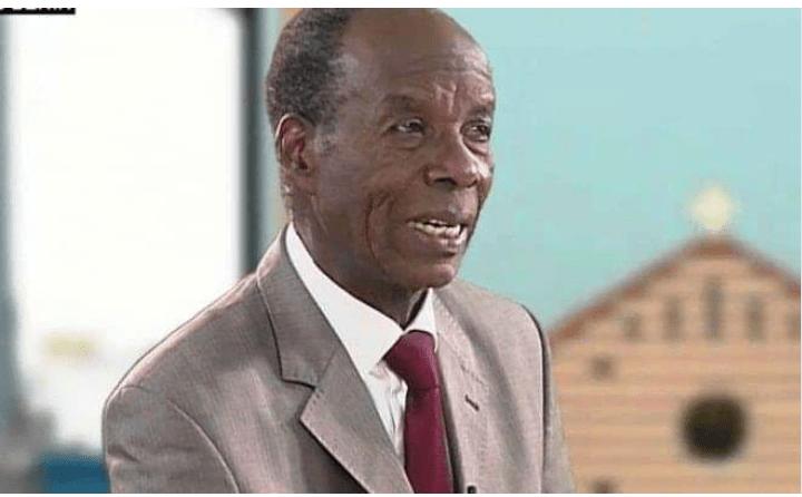 Bénin : Roger Gbégnonvi aurait souhaité canoniser P. Talon s'il était le Pape