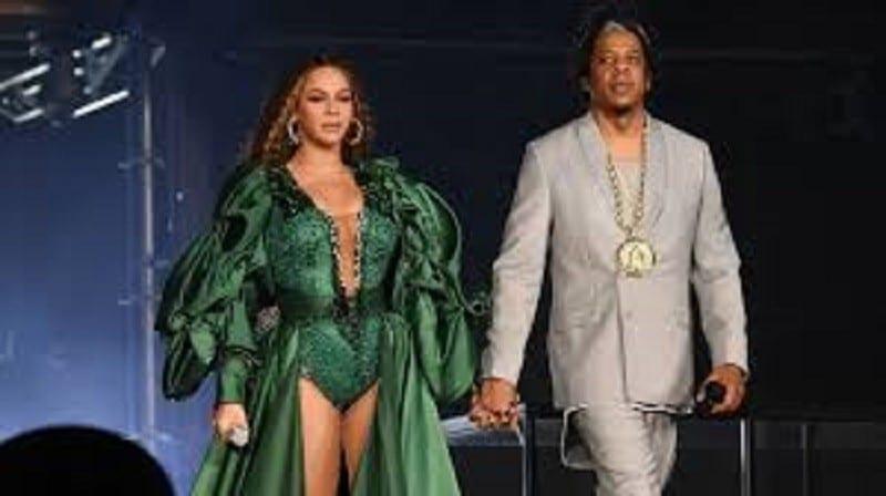 Beyoncé dévoile l'origine africaine de son mari Jay-Z