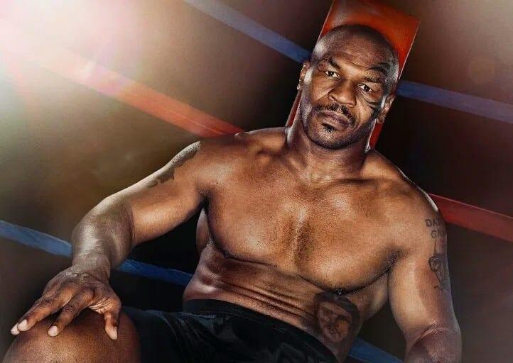 Boxe : Mike Tyson fait son retour sur la scène
