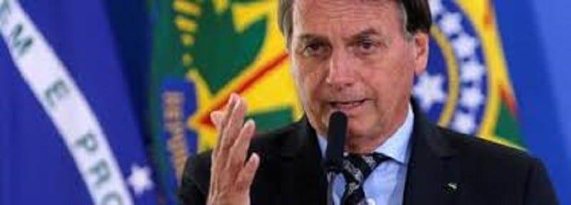 Brésil: Bolsonaro refuse de se faire vacciner